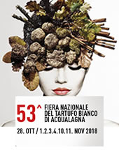 acqualagna fiera tartufo